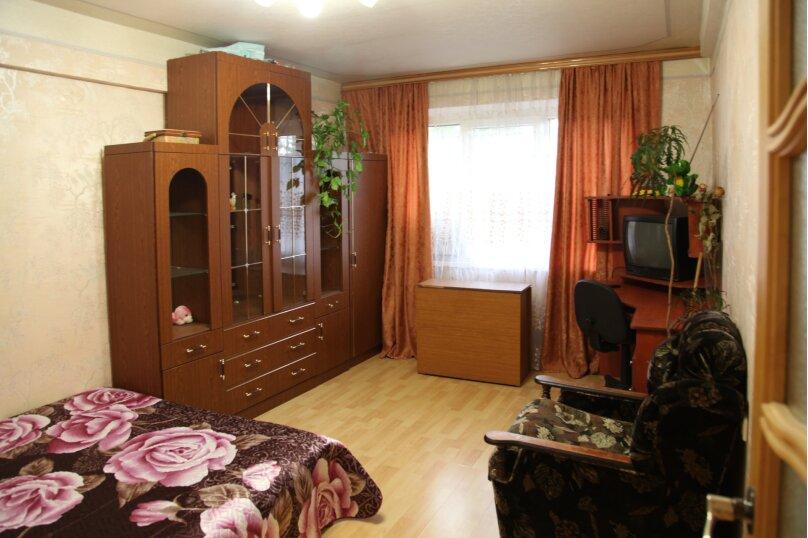 2-комн. квартира, 42 кв.м. на 5 человек, Павлова, 77, Лазаревское - Фотография 10
