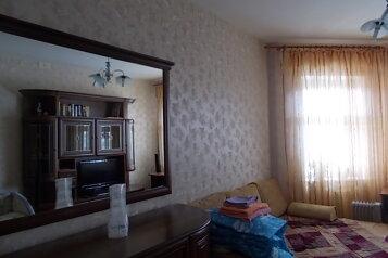 2-комн. квартира, 56 кв.м. на 4 человека, проспект Победы, 17, Мегион - Фотография 2