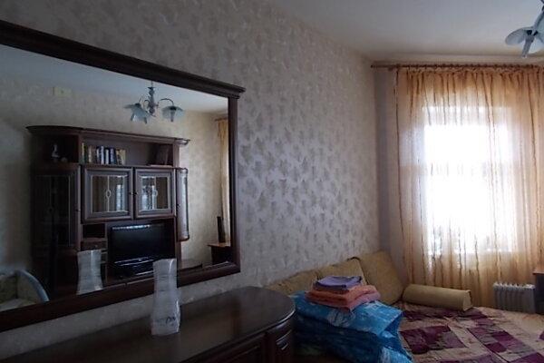 2-комн. квартира, 56 кв.м. на 4 человека, проспект Победы, 17, Мегион - Фотография 1