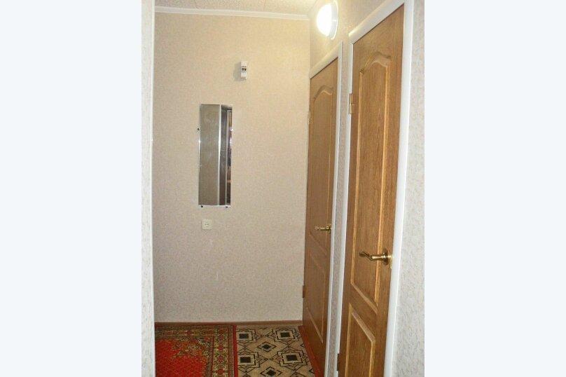 1-комн. квартира на 4 человека, улица Чкалова, 139, Феодосия - Фотография 6