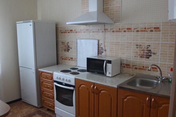 1-комн. квартира, 40 кв.м. на 2 человека, улица Кутузова, 36, Сыктывкар - Фотография 1