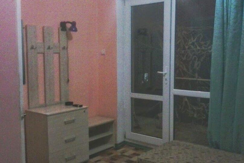 Двухместный со всеми удобствами (123), Зеленая, 3, Николаевка, Крым - Фотография 1