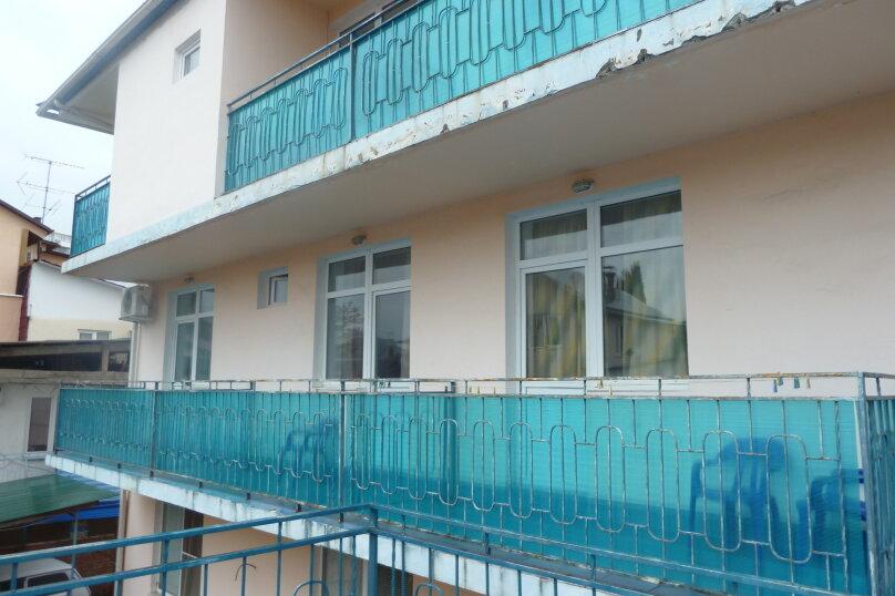 Мини-гостиница   на Б. Хмельницкого, улица Богдана Хмельницкого, 34 на 20 номеров - Фотография 1