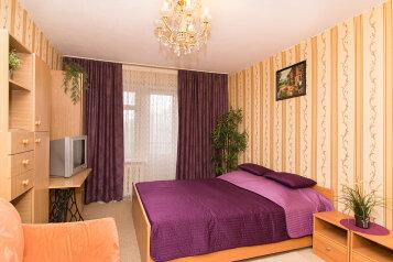 2-комн. квартира, 54 кв.м. на 4 человека, улица Ильича, 43, Курск - Фотография 3