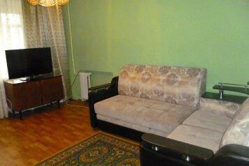 2-комн. квартира, 45 кв.м. на 5 человек, улица Пушкарёва, 48, Засвияжский район, Ульяновск - Фотография 2