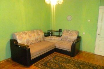 2-комн. квартира, 45 кв.м. на 5 человек, улица Пушкарёва, 48, Засвияжский район, Ульяновск - Фотография 4