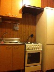 1-комн. квартира, 30 кв.м. на 3 человека, улица Иосифа Уткина, 19, Правобережный округ, Иркутск - Фотография 3