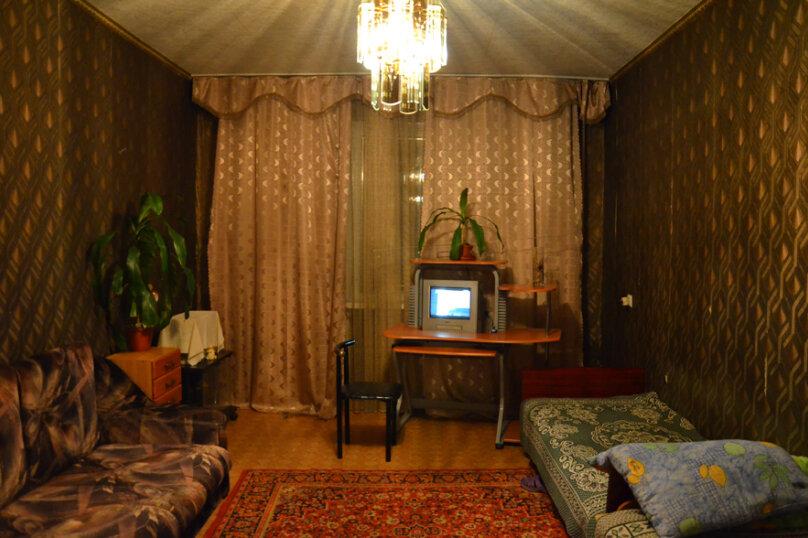2-комн. квартира на 4 человека, Иркутский тракт, 55, Томск - Фотография 5