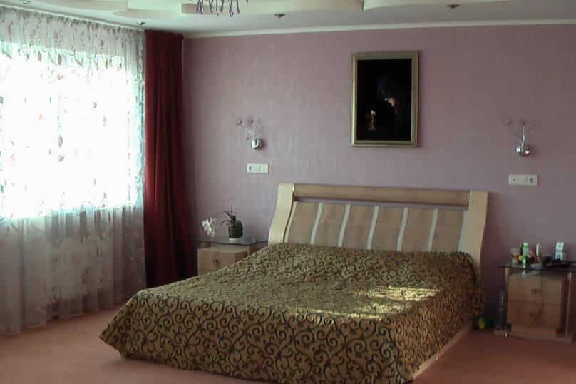 """Коттедж-люкс на Черном море, 400 кв.м. на 10 человек, 5 спален, Колхозная, 6 """"А"""", Джубга - Фотография 9"""