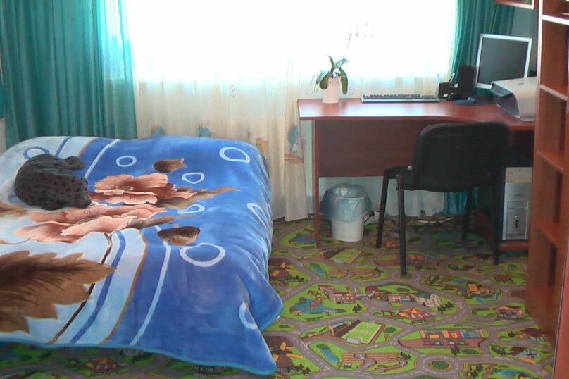 """Коттедж-люкс на Черном море, 400 кв.м. на 10 человек, 5 спален, Колхозная, 6 """"А"""", Джубга - Фотография 11"""