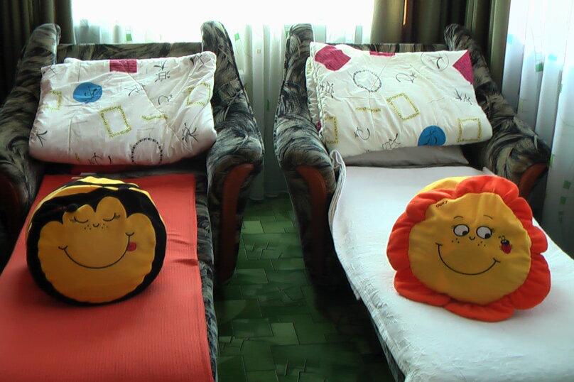 """Коттедж-люкс на Черном море, 400 кв.м. на 10 человек, 5 спален, Колхозная, 6 """"А"""", Джубга - Фотография 12"""