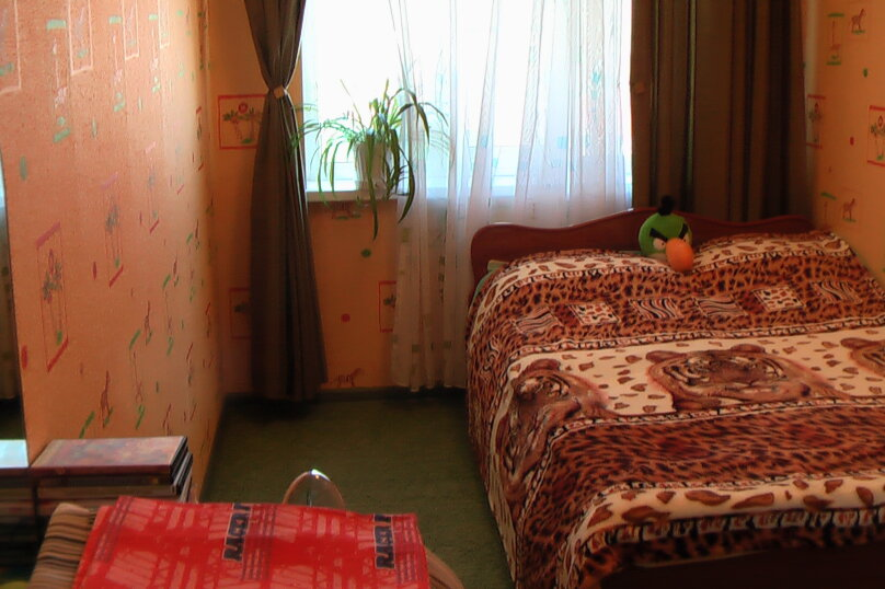 """Коттедж-люкс на Черном море, 400 кв.м. на 10 человек, 5 спален, Колхозная, 6 """"А"""", Джубга - Фотография 13"""