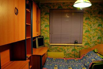 2-комн. квартира на 4 человека, Иркутский тракт, 55, Октябрьский район, Томск - Фотография 4