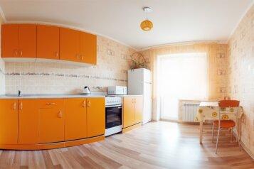 1-комн. квартира на 2 человека, проспект Комарова, 21, Омск - Фотография 3