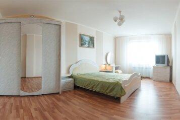 1-комн. квартира на 2 человека, проспект Комарова, 21к1, Омск - Фотография 3