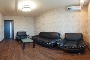 2-комн. квартира на 4 человека, улица Маяковского, 97, Омск - Фотография 3