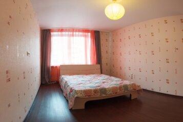 2-комн. квартира на 4 человека, улица Звездова, 132/2, Омск - Фотография 3