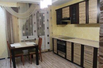 1-комн. квартира на 2 человека, улица Маршала Жукова, Омск - Фотография 1