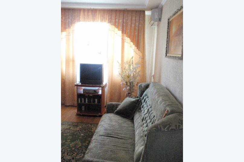 1-комн. квартира, 43 кв.м. на 3 человека, Западная улица, 19, Алупка - Фотография 4