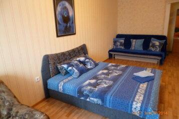 1-комн. квартира, 47 кв.м. на 6 человек, Советская улица, 69, Кировский район, Томск - Фотография 2