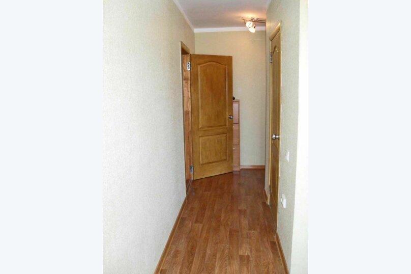 1-комн. квартира на 4 человека, Крымская улица, 86, Феодосия - Фотография 5