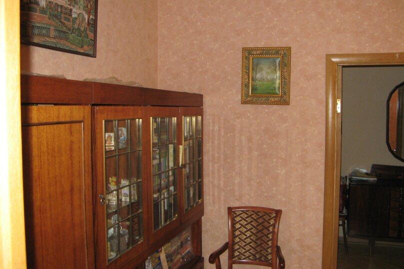 2-комн. квартира, 55 кв.м. на 4 человека, Гороховая улица, 48, метро Сенная пл., Санкт-Петербург - Фотография 4