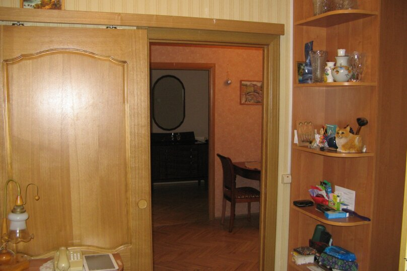 2-комн. квартира, 55 кв.м. на 4 человека, Гороховая улица, 48, метро Сенная пл., Санкт-Петербург - Фотография 5