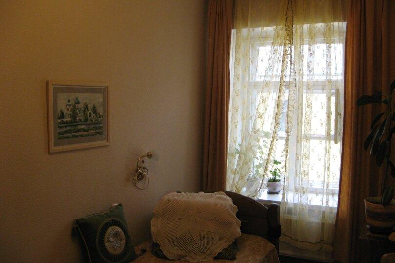 2-комн. квартира, 55 кв.м. на 4 человека, Гороховая улица, 48, метро Сенная пл., Санкт-Петербург - Фотография 7