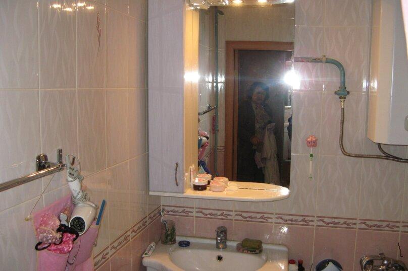 2-комн. квартира, 55 кв.м. на 4 человека, Гороховая улица, 48, метро Сенная пл., Санкт-Петербург - Фотография 9