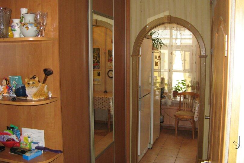 2-комн. квартира, 55 кв.м. на 4 человека, Гороховая улица, 48, метро Сенная пл., Санкт-Петербург - Фотография 12