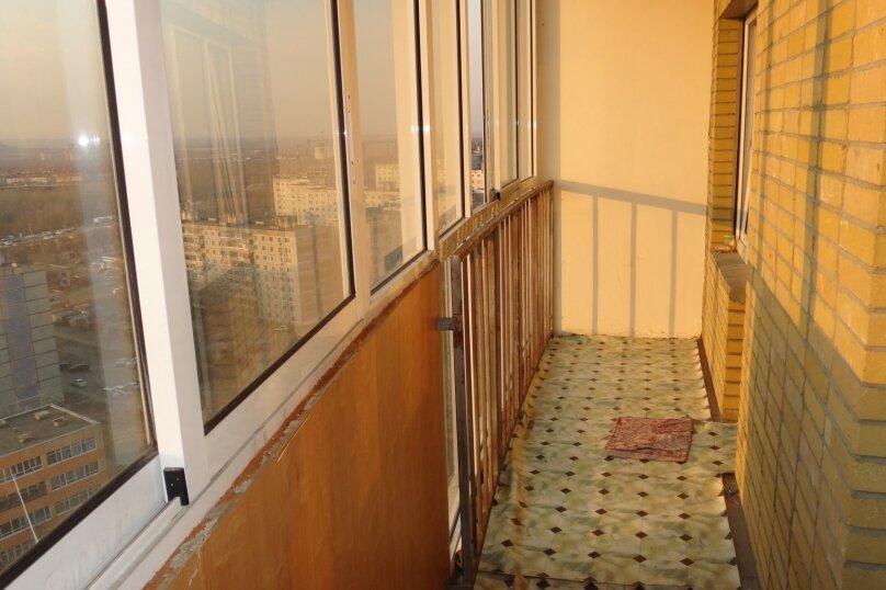 2-комн. квартира, 50 кв.м. на 4 человека, улица Карла Маркса, 99Б, Хабаровск - Фотография 5