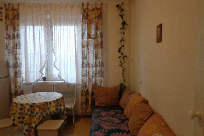 1-комн. квартира, 40 кв.м. на 4 человека, м-н Московский, 4, Иваново - Фотография 3