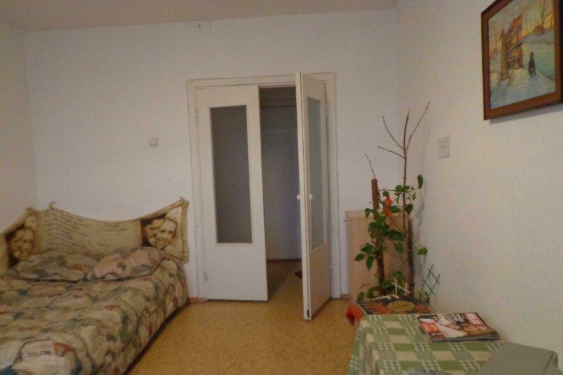 1-комн. квартира, 40 кв.м. на 4 человека, м-н Московский, 4, Иваново - Фотография 6