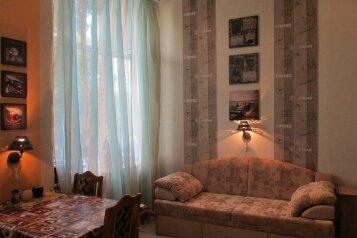 3-комн. квартира на 6 человек, Театральный проезд, Ленинский район, Пенза - Фотография 1