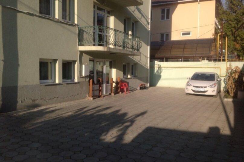 Минигостиница в Сочи на Волжской, Волжская улица, 50 на 17 номеров - Фотография 1