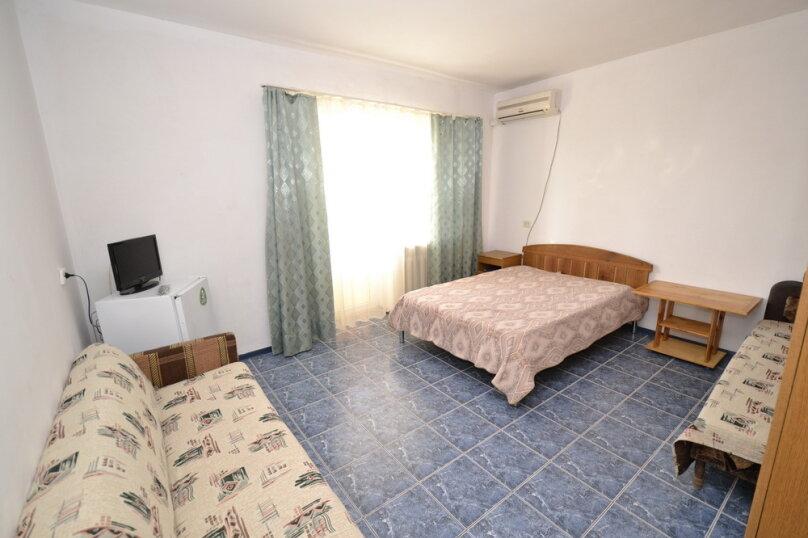 Гостевой дом Хара, Черноморская улица, 95А на 26 комнат - Фотография 53