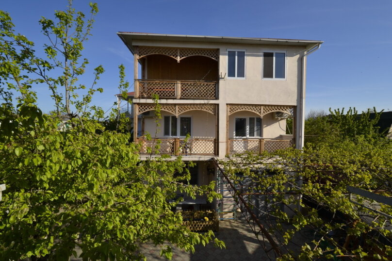 Гостевой дом Хара, Черноморская улица, 95А на 26 комнат - Фотография 45