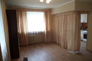 1-комн. квартира, 36 кв.м. на 2 человека, улица Ольги Жилиной, 71, Центральный район, Новосибирск - Фотография 1