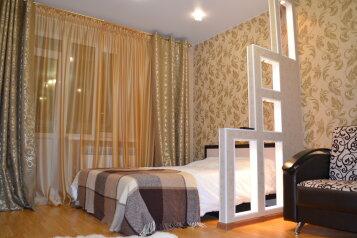 1-комн. квартира, 40 кв.м. на 4 человека, улица Бакунина, Ленинский район, Пенза - Фотография 1