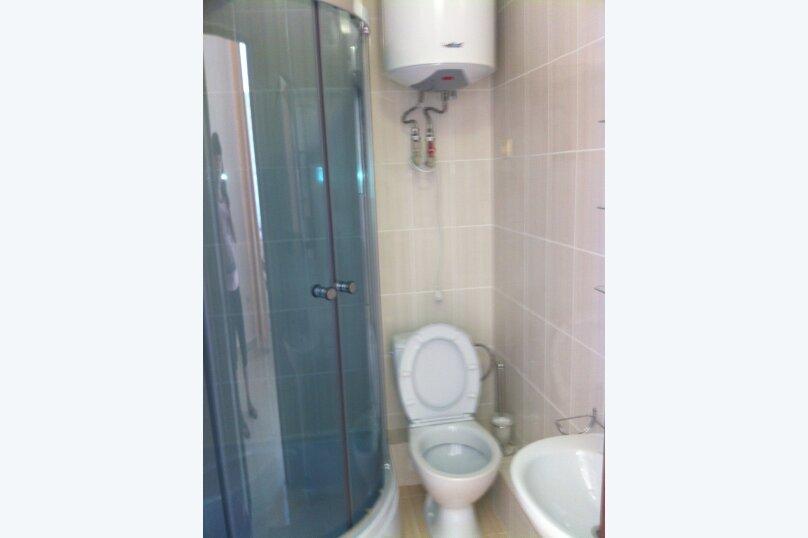 Коттедж в 20 метрах море Омега, 50 кв.м. на 4 человека, 2 спальни, улица Лётчиков, 3Д, Севастополь - Фотография 7