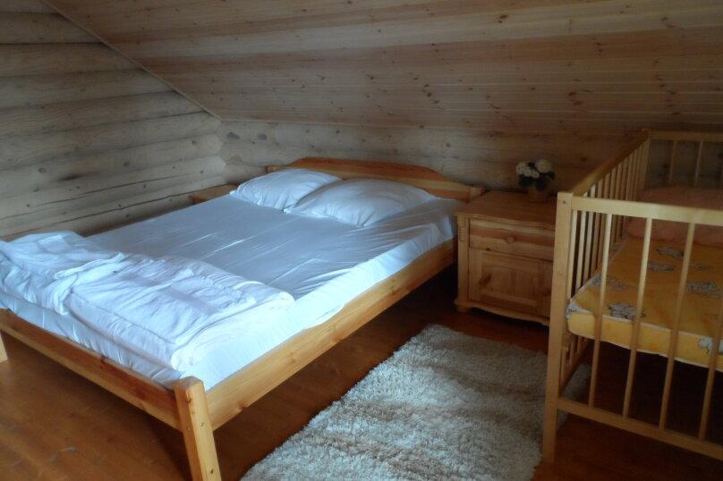 Коттедж под ключ, 127 кв.м. на 6 человек, 4 спальни, Тихорецкая, 22б, Лазаревское - Фотография 17