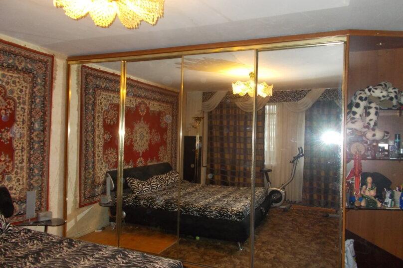 1-комн. квартира, 49 кв.м. на 3 человека, Планерная улица, 77, метро Пионерская, Санкт-Петербург - Фотография 3