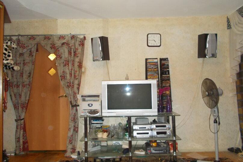 1-комн. квартира, 49 кв.м. на 3 человека, Планерная улица, 77, метро Пионерская, Санкт-Петербург - Фотография 5