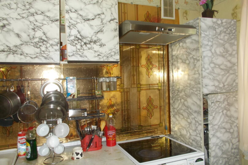 1-комн. квартира, 49 кв.м. на 3 человека, Планерная улица, 77, метро Пионерская, Санкт-Петербург - Фотография 6