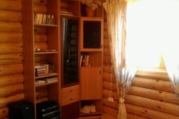 Коттедж, 80 кв.м. на 7 человек, 2 спальни, д.Кокаево, район Левый берег, Углич - Фотография 3