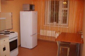 1-комн. квартира, 40 кв.м. на 3 человека, Депутатская улица, 58, Площадь Ленина, Новосибирск - Фотография 3