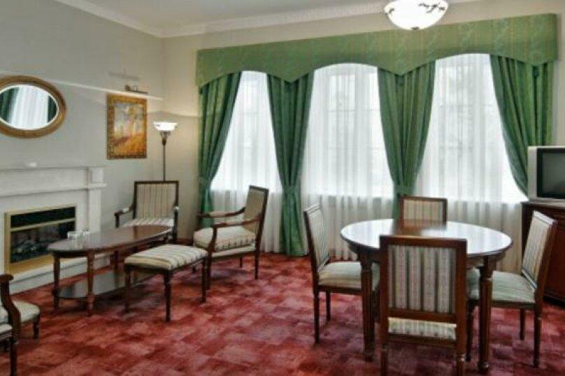 'Аристос' бутик-отель ресторан, Большая Монетная улица, 14 на 12 номеров - Фотография 13