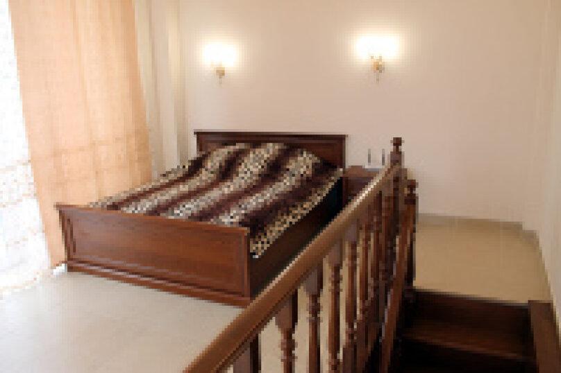 Коттедж в 20 метрах море Омега, 50 кв.м. на 4 человека, 2 спальни, улица Лётчиков, 3Д, Севастополь - Фотография 14