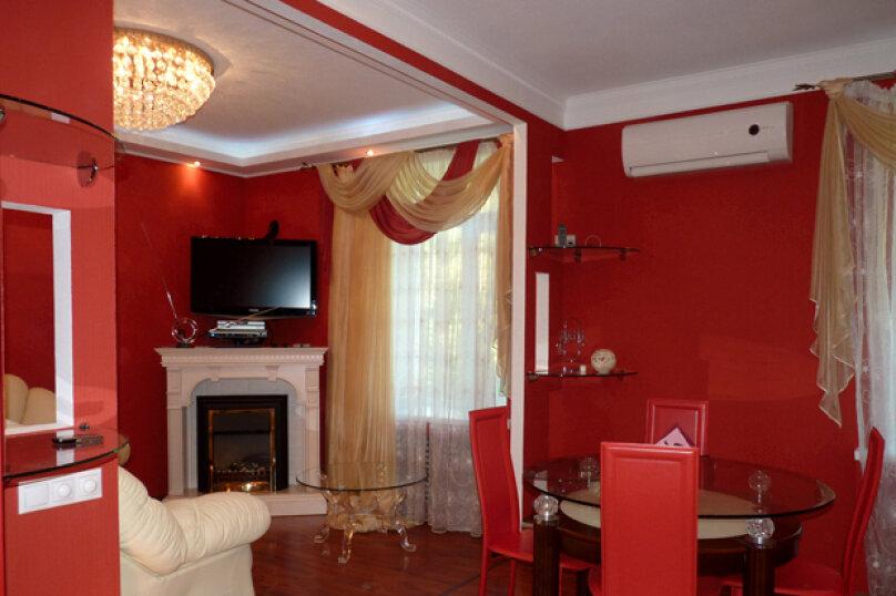 1-комн. квартира, 50 кв.м. на 3 человека, Красная улица, 165, Краснодар - Фотография 1