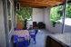 Двух этажный дом, 40 кв.м. на 5 человек, 2 спальни, улица Калинина, Алупка - Фотография 20